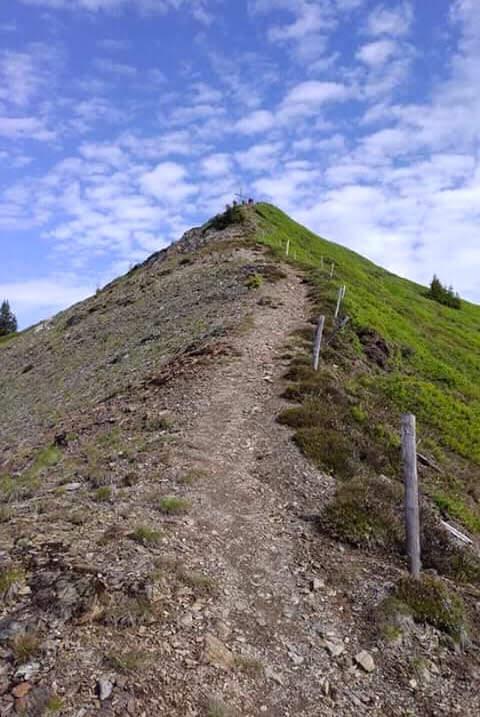 Schwarzach Trail