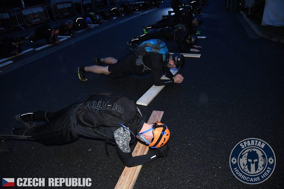 Plank in Kouty
