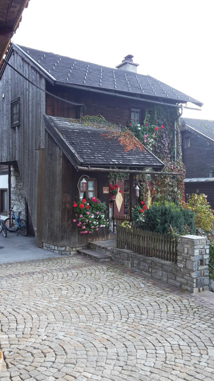 Beinhoat Hexenhaus