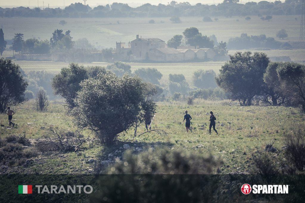 Oneday Trifecta Taranto